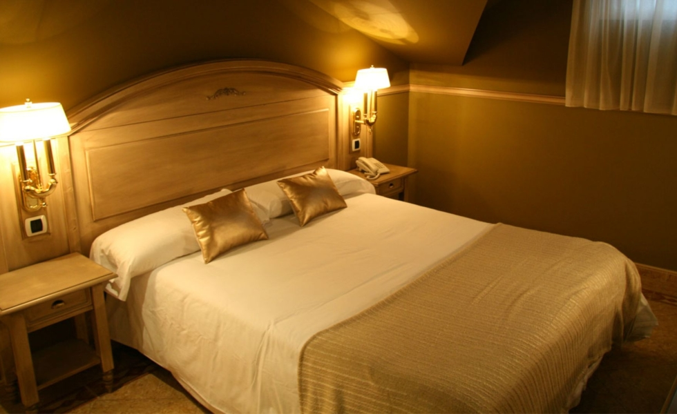 HOTEL BRINGUE & SPA Ordino
