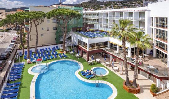 HOTEL GHT COSTA BRAVA & SPA Tossa de Mar