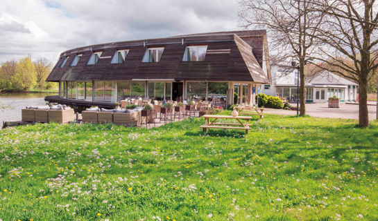 FLETCHER HOTEL-RESORT SPAARNWOUDE Velsen-Zuid