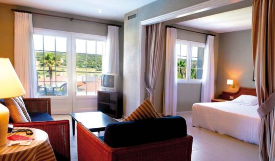 HG HOTEL JARDÍN DE MENORCA Alaior (Menorca)