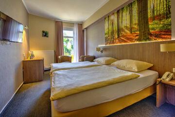 HOTEL DU COMMERCE Clerf