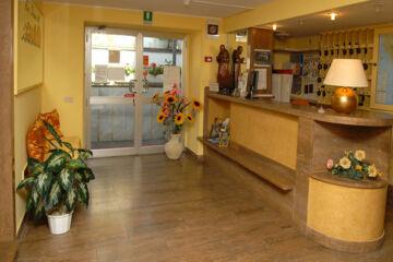 HOTEL BAIA DEL SORRISO Castiglioncello (LI)