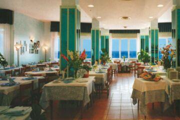 HOTEL GIANNINO Porto Recanati (MC)