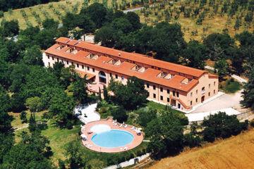 HOTEL TOSCANA VERDE Laterina (AR)