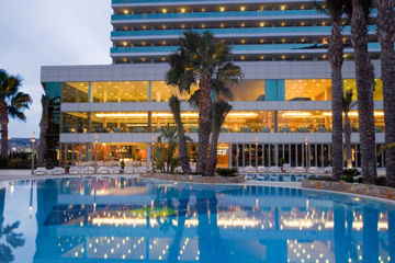 HOTEL AR DIAMANTE BEACH SPA Calpe