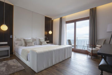 HOTEL SANTA MARTA Blanes