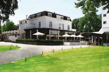 FLETCHER HOTEL-RESTAURANT ERICA Berg en Dal