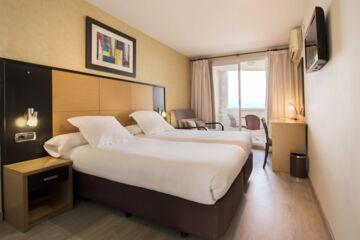 HOTEL MARINA D'OR Oropesa del Mar (Castellon)