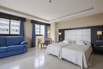 HOTEL MARINA D'OR PLAYA Oropesa del Mar (Castellon)