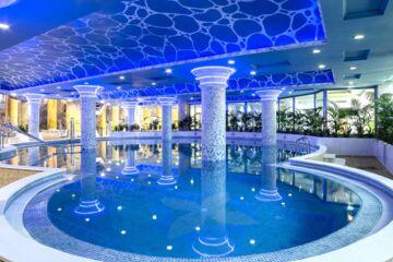 HOTEL GRAN DUQUE Oropesa del Mar (Castellon)