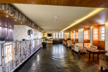 LUNA HOTEL SERRA DA ESTRELA Covilhã