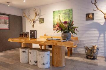 FLETCHER HOTEL-RESTAURANT DE BUUNDERKAMP Wolfheze