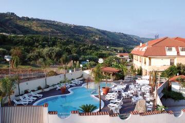 HOTEL LA PRAIA Zambrone (VV)