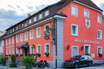 HOTEL-RESTAURANT BRAUEREI WALTER Waldshut-Tiengen