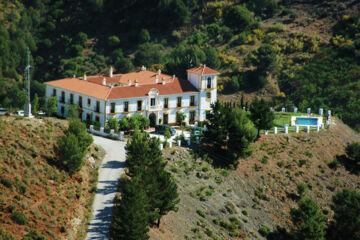 HOTEL CERRO DE HIJAR Tolox