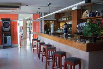 HOTEL AMIC MIRAFLORES Can Pastilla