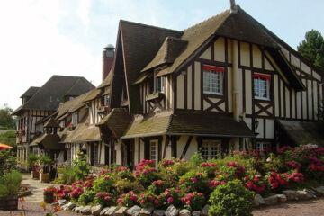 HOSTELLERIE DE LA VIEILLE FERME Criel-sur-Mer