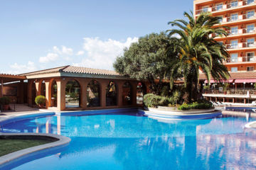HOTEL LUNA CLUB & SPA Malgrat de Mar