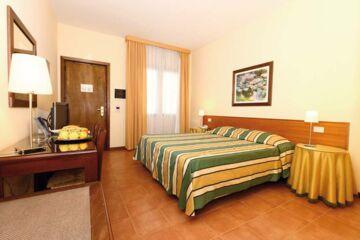 HOTEL GIARDINO D'EUROPA Rom