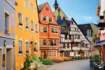 HOTEL HEIL Lösnich