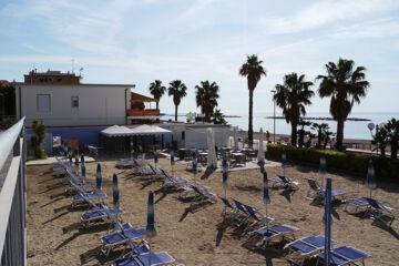 HOTEL VILLA SAN GIUSEPPE San Bartolomeo al Mare (IM)