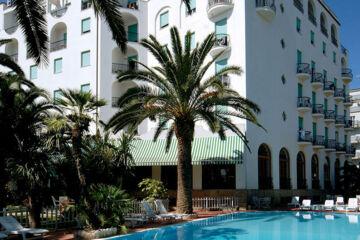 GRAND HOTEL EXCELSIOR San Benedetto del Tronto (AP)