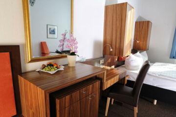 HOTEL & RESTAURANT AM SCHLOSSPARK Güstrow