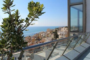 HOTEL ADMETO Marinella di Selinunte (TP)
