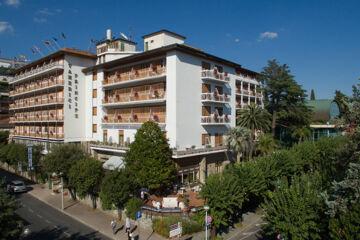 GRAND HOTEL TAMERICI E PRINCIPE Montecatini Terme (PT)