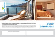 Disfrutar con daydreams