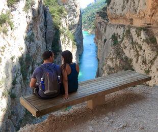 Turismo activo en la naturaleza